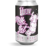 Milk Jet - Milk Stout 330 ml